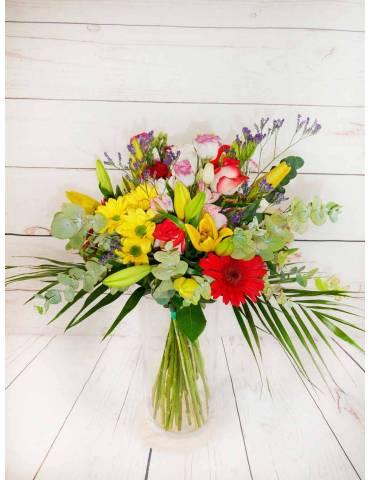 Ramo de Flores Variado...