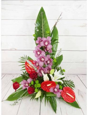 Centro Flores Elegancia