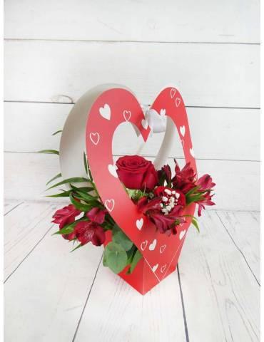 La Caja del Amor