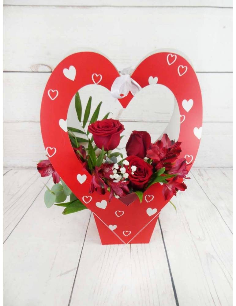 Ideas regalos san valentin