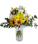 Ramos de Flores Variadas | Envió a Domicilio | Flores de Jacqueline