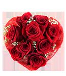 Ramos de Flores para Enamorados | Flores de Jacqueline