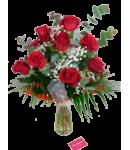 Envio de Rosas a Domicilio | Comprar Rosas Online
