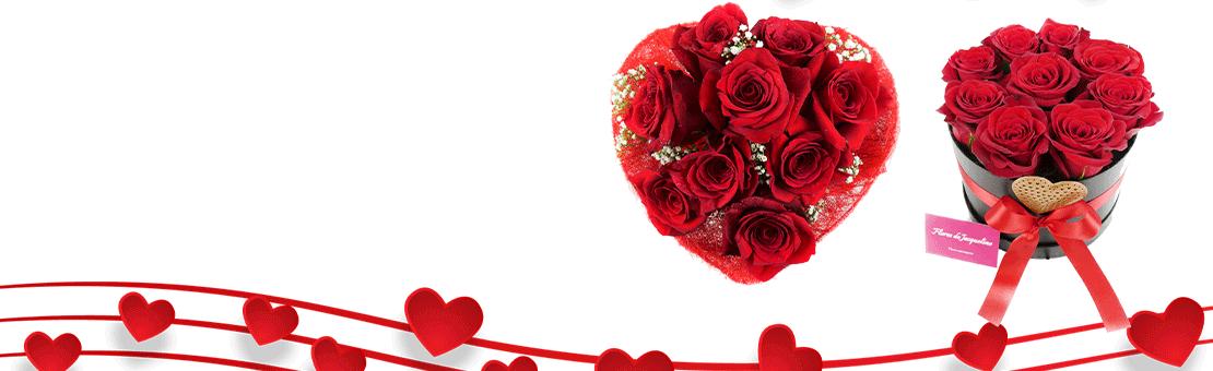 Flores para Enamorados