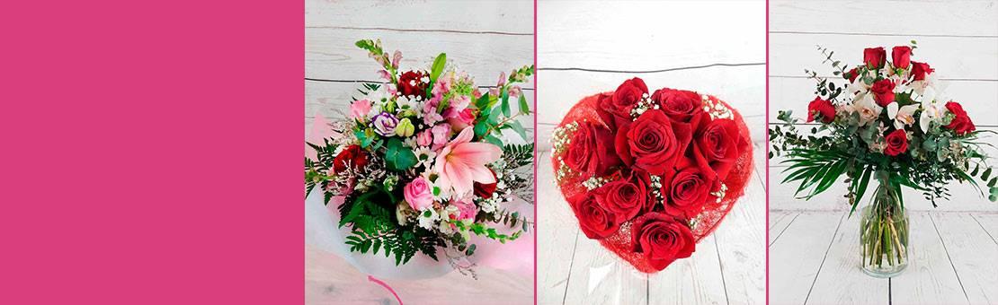 enviar flores a domicilio en valencia
